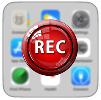 Built-in screen recorder Apple iOS11 beta